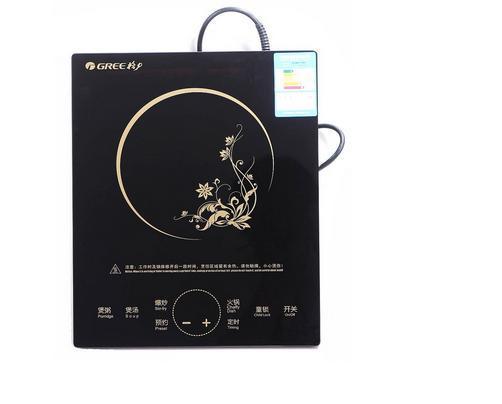 格力gc-2172 gree/电磁炉 触摸式面板 送汤