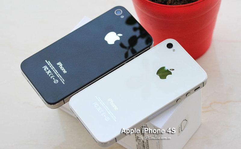 苹果四拆机图解