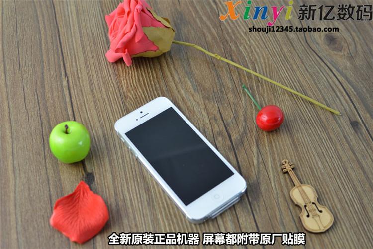 苹果iphone 5(16gb)