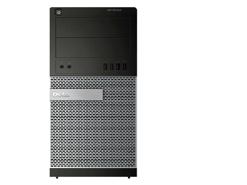【戴尔OptiPlex7020系列微机箱塔式(CAD00商铺两v机箱层cad图片