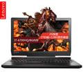 Lenovo/联想 拯救者15 -ISK I7-6700HQ 独显 四核15.6英寸游戏笔记本电脑