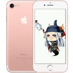 【顺丰包邮 送刚化膜 手机壳】苹果 iPhone 7(全网通)亮黑现货