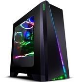 【甲骨龙-蟠龙583】I5-7500/GTX1060/技嘉B250/M.2SSD固态盘/DIY游戏组装电脑台式办公电脑整机