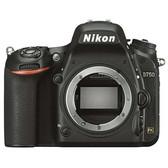 尼康(Nikon)D750全画幅单反相机 单机身