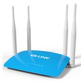 B-LINK必联云APP无线路由器穿墙王 光纤家用宽带智能路由器BL-WR4000