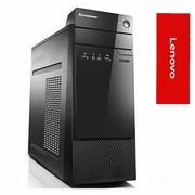 【联想Lenovo授权专卖 顺丰包邮】联想 扬天 M4900c(i3-6100/4GB/500GB/集显)商用台式电脑i3-6100/4G/500G/DVD/W7 标配主机