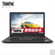 【ThinkPad授权专卖】 New S2(20GUA00BCD)i5-6200U 8G 256B