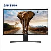 【三星SAMSUNG授权专卖 顺丰包邮】三星 S27E510C 27英寸曲面 MVA不闪屏 液晶显示器 1080P全高清不闪屏