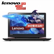 【Lenovo授权专卖】联想 Y700-ISE(旗舰版)I7-6700 8G 1T 2G. W10
