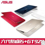 【ASUS专卖】华硕 F556UJ6200/F556UV6200 (i5-6200.4GB/1TB/2G)