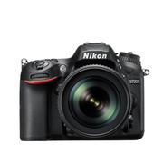尼康(Nikon)D7200单反机身(不含镜头)
