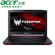 【官方授权 顺丰包邮】Acer Acer G9-791-74WH 掠夺者G9 17.3英寸劲爆电竞游戏本 酷睿i7-6700H 16G内存 128G SSD+1T GTX980M-4G