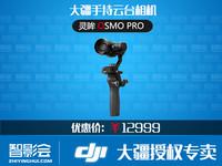 DJI大疆OSMO PRO专业级手持云台相机