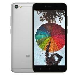【送手机壳】小米 红米Note 5A 标准版移动联通电信4G手机红米Note5a