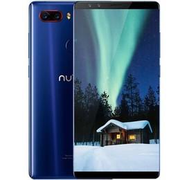 【顺丰包邮】努比亚(nubia)Z17S 全面屏 8GB+128GB 全网通 双卡双待