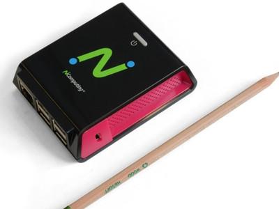 NComputing RX300虚拟桌面系统无线蓝牙高清