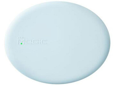H3C 魔术家 Magic B1 Smart 750M无线路由器 双频光纤智能wifi无线穿墙(浅蓝)