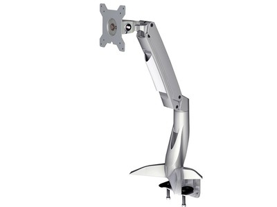 TOPSKYS 桌夹式旋臂伸缩旋转升降调显示器支架ATC10i