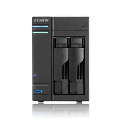 华芸 AS-202T 两盘位NAS网络存储服务器(不含硬盘)