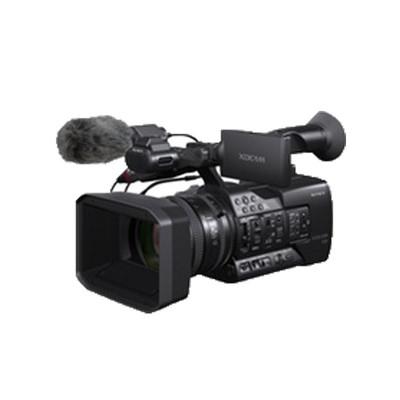 索尼(Sony)PXW-X160 专业手持式摄录一体机 会议 婚庆数码摄像机