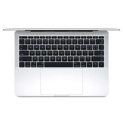 【顺丰包邮 大陆行货】苹果 新款Macbook Pro 13.3英寸笔记本电脑(Multi-Touch Bar/Core i5/8GB/256GBSSD固态 MLVP2CH/A)银色