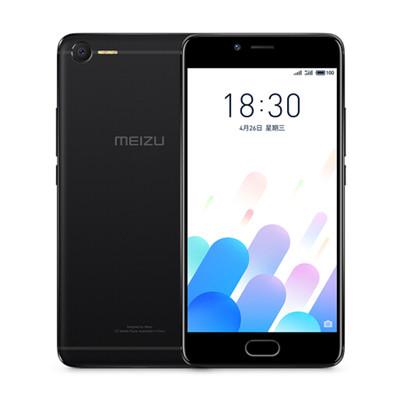 魅族 魅蓝E2 3GB+32GB 全网通  移动联通电信4G手机 双卡双待