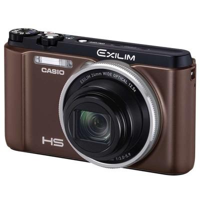 卡西欧(CASIO )ZR1500 数码相机