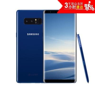 三星 Galaxy Note8(SM-N9500)6G运行 移动联通电信4G  双卡双待