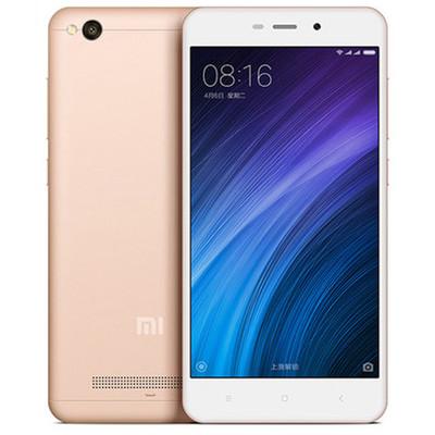 现货速发Xiaomi/小米 红米手机4A 全网通4G手机 (2+16G)全网通手机