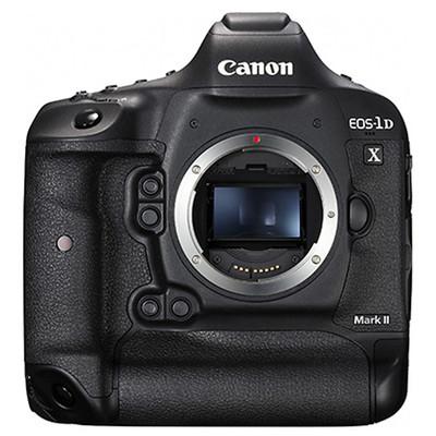 佳能(Canon) EOS-1D X Mark II全画幅单反相机 单机身 1DX二代