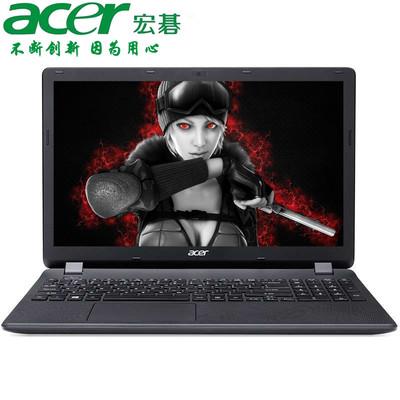 《官方授权 顺丰包邮》Acer EX2519-C6X3 15.6英寸四核轻薄商务本 Intel 赛扬四核 N3160 4GB内存 128GB固态 预装Windows 8.1