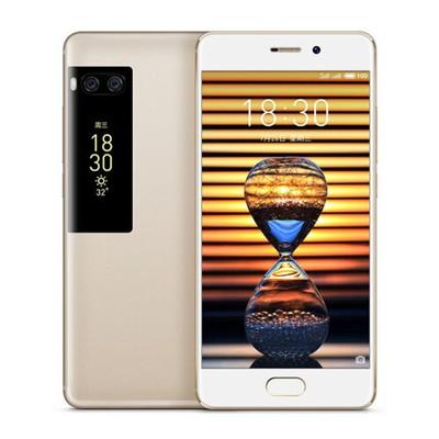 新品预约 魅族 PRO 7 4G+128G 全网通 移动联通电信4G手机 双卡双待