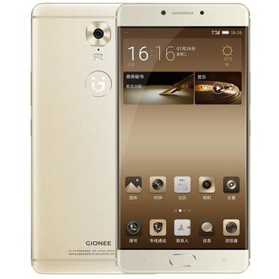 Gionee/金立 M6 4G+64G长待机八核移动全网通4G手机到店提送老年宝