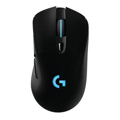 罗技G403 有线/无线双模RGB背光 LOL/守望先锋电竞游戏鼠标
