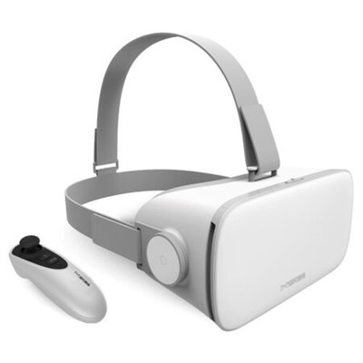 暴风魔镜 S1 虚拟现实智能VR眼镜3D头盔菲涅尔镜片!110°FOV!仅重220g!