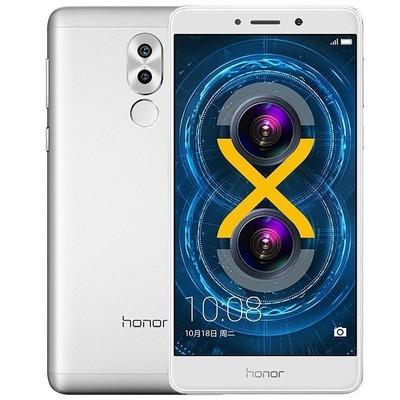 华为(HUAWEI)荣耀畅玩6X 4GB+32GB 全网通高配版4G手机