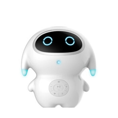 巴巴腾智能机器人玩具小腾