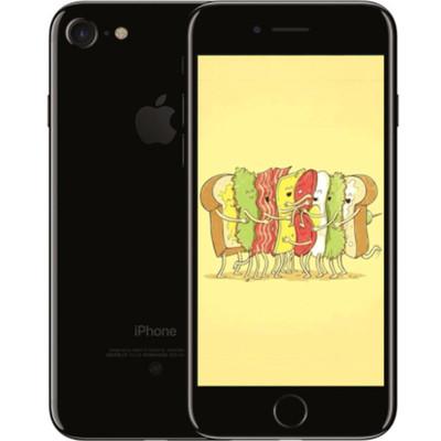 【顺丰包邮 送壳膜】苹果 iPhone 7 (A1660) 移动联通电信4G手机