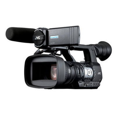 JVC GY-HM600EC JVC/杰伟世 GY-HM600EC 专业摄像机  JVC HM600EC