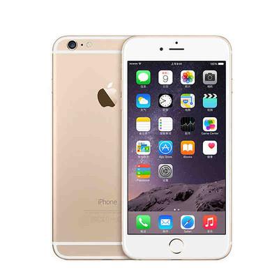 苹果 iPhone 6 Plus(全网通)移动/联通/电信4G/3G2G网络全兼容  全 国 联保 全新 未开封国行
