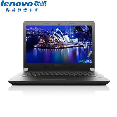 【官方授权 顺丰包邮】联想 N40-30(N2840)Intel 赛扬双核 N2840 2GB 500GB  简约时尚  经济实惠耐用 预装Windows 8正版系统