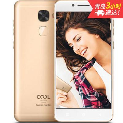 【音乐尊享版】酷派 Cool Changer S1 4+64GB 移动联通电信4G手机