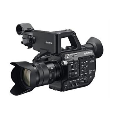 索尼 PXW-FS5   索尼(SONY)PXW-FS5单机身 索尼FS5K含E18-105镜头