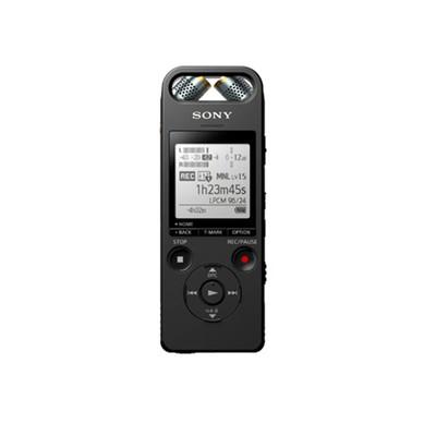 索尼(SONY)ICD-SX2000 Hi-Res 高解析度立体声数码录音棒 麦克风