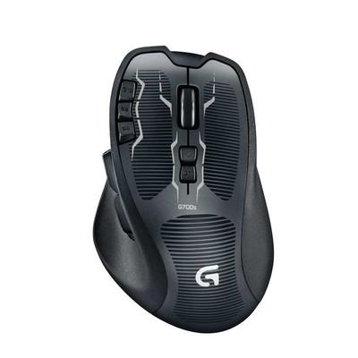 【顺丰包邮】罗技 G700s鼠标,罗技G700s可充电无线游戏鼠标,罗技G700s可充电无线游戏鼠标