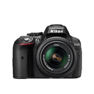 尼康(Nikon)D5300套机(18-140 VR)   尼康 D5300套机(18-140mm)