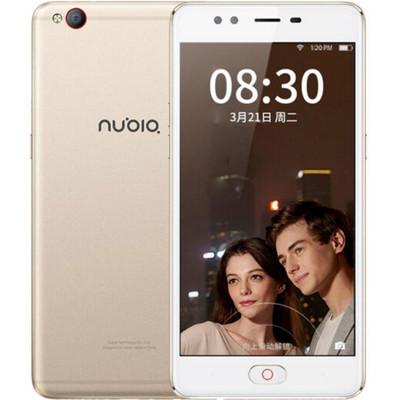 【顺丰包邮】努比亚(nubia)【4+32GB】M2青春版 移动联通电信4G手机