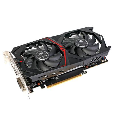 七彩虹 战斧GTX 1050-2GD5  电脑游戏显卡2G独立独显取代750TI