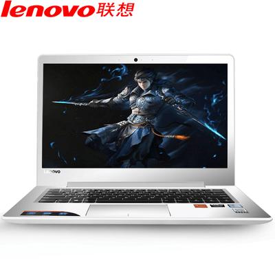 【新款上市】联想 Ideapad 320S-14(i5 7200U/4GB/256GB/2G独显)