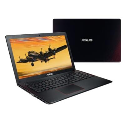 【顺丰包邮】华硕 FX50JK4710 15.6英吋游戏笔记本电脑(i7-4710HQ 4G 5400转1TB GTX850M 2G独显 全高清)黑色